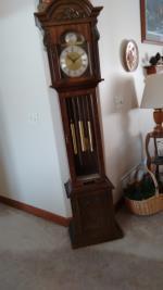 Grandfather Clock Alexandria MN