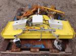 Woods Mower Deck For Farmall Tractors Morris MN