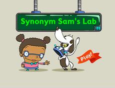 Synonym sam