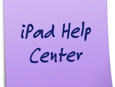 Ipad help center post it 1l83kzj