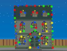 abcya christmas lights a holiday computer activity for kids - Abcya Christmas Lights