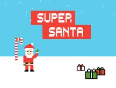 abcya super santa - Abcya Christmas Lights