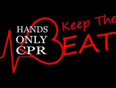 Hands only cpr