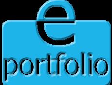 Eportfolio icon