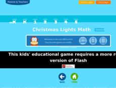 abcya christmas lights a holiday math computer activity for kids - Abcya Christmas Lights