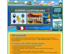 Kidscomjr Tizmos for Teach...