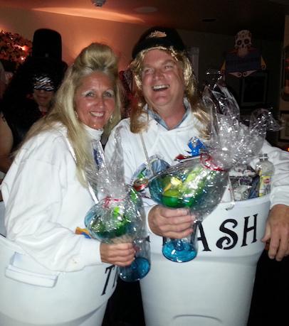 Throwback Thursday Halloween Party Costume Winners Tbt Bca Philadelphia