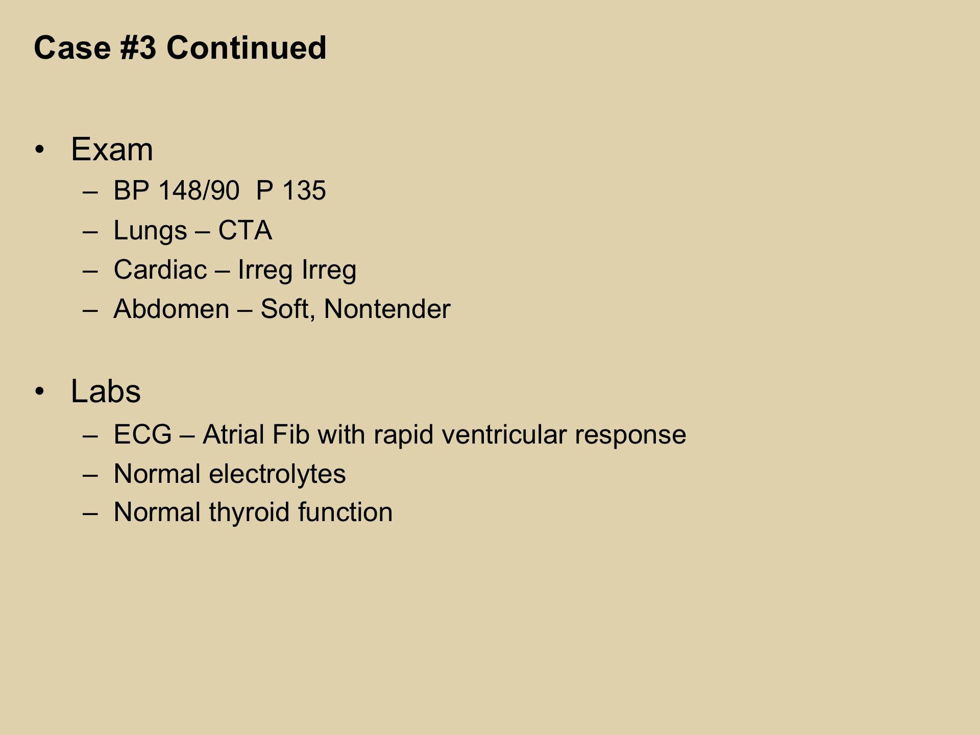 Treatment of Atrial Fibrillation: Rate vs  Rhythm Control | UPMC