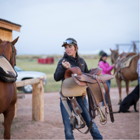 Careers | Brush Creek Ranch Collection