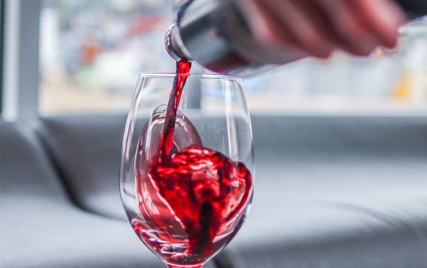 Brush Creek Cellar wine
