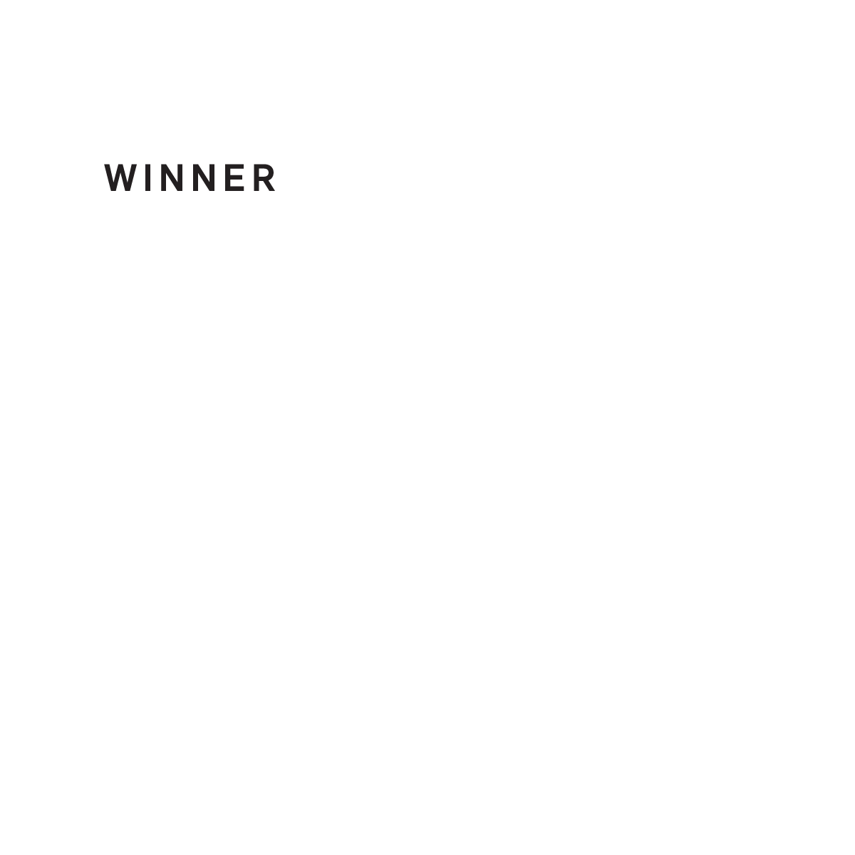 Travel + Leisure World's Best Award
