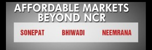 Affordable Markets Beyond NCR