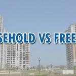 Leasehold v freehold