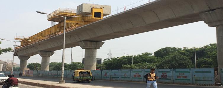 Copy of Noida metro