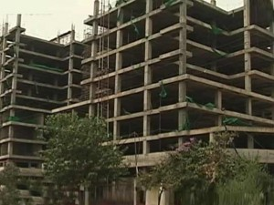 Earth Infra Leaves Home Buyers Clueless