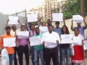 8 Years And Waiting, Kamla Landmarc Buyers In Distress