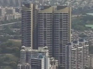 Maharashtra Govertment's Boost To Low Cost Housing