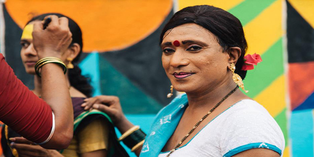 'Aravani' is a non-prejudicial name in Tamil that is often used to refer to the third gender.