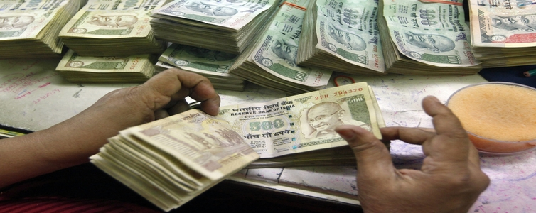 The Parliament in August had passed the Benami Transactions (Prohibition) Act to curb black money transactions.