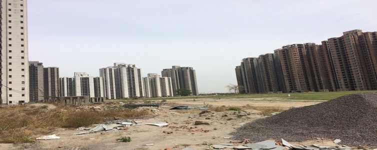 Markets with the most number of unsold flats- Noida, Greater Noida & Yamuna Expressway- will come under the ambit of these rules.