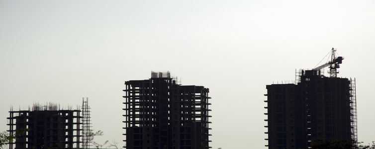 Of the total PE inflows into India this year, the housing sector has garnered the maximum at Rs 15,040 crore.