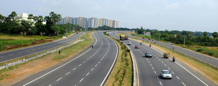 NH 24, National Highway 24, Prime Minister Modi, Narendra Modi, National Highways Authority Of India, Delhi-NCR, Ghaziabad, Greater Noida, Noida Extension