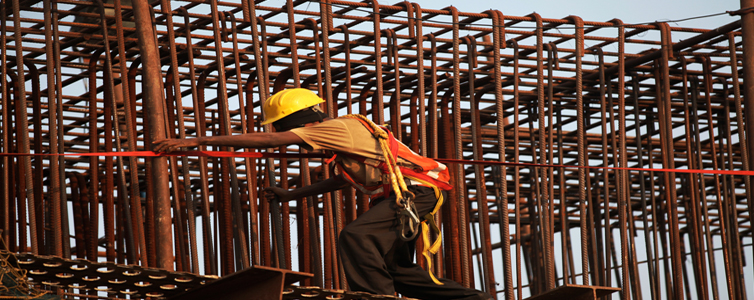 The scheme envisages construction of one crore house in three years from 2016-17 to 2018-19. Image credit- istockphoto.com
