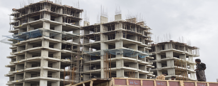 Pagar Rumah Roster  demonetisation impact bangalore s property markets take a
