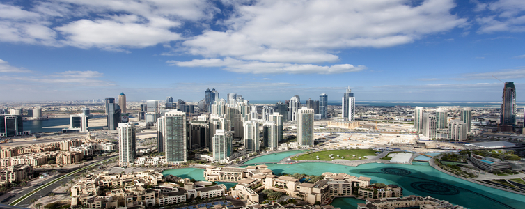 Dubai Property market, Dubai, Indian Investors, Investing In Dubai