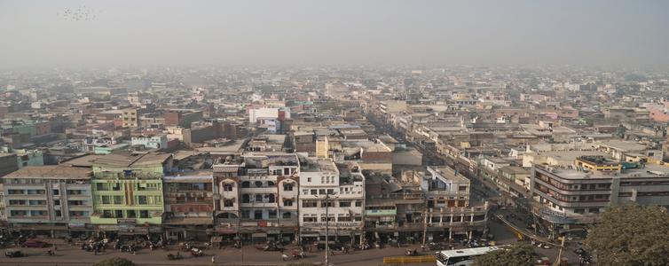 Delhi Land Pooling Policy, Delhi, Housing, Arvind Kejriwal, BJP, urbanisation, infrastructure