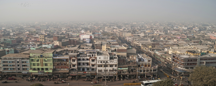 Delhi Land Pooling Policy: Stuck in Political Slugfest
