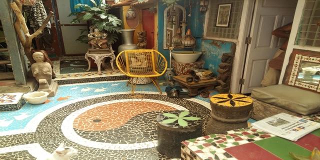 Khotachiwadi, Mumbai, Heritage Village