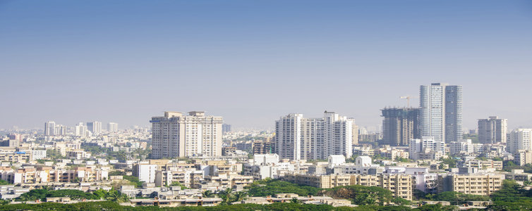 How Is Mumbai Property Market Beginning To Look In 2017?