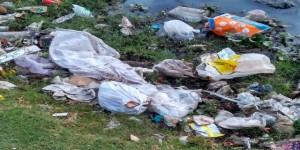Chennai, Sembakkam lake, Residents, Water pollution, Property, Encroachment, save