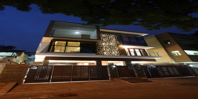 Beautiful Home, Chennai, Kodambakkam, Damin Ansari