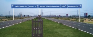 High Court stays allotment of plots to oustees