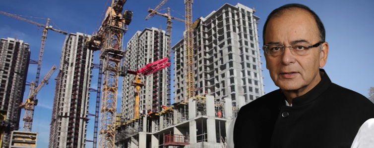 GST, Goods and services tax, property prices, real estate, Housing, CREDAI, NAREDCO