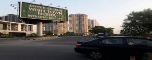 Work Restarts At Jaypee Wishtown Project