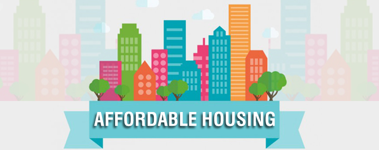 Boost to Housing For All