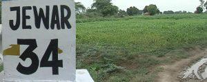 Farmers demanding better compensation in lieu of land