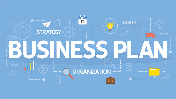 Business Plan Format Guide How to Format Standard Business Plan