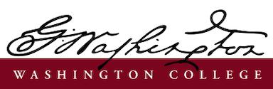 washington college Maryland Brandon C White bio