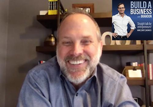 just get out of town interview joel mcdonald jgoot founder