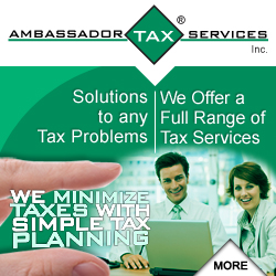 Embassador Tax Services