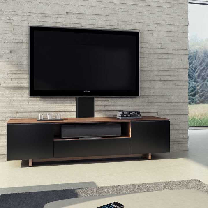 The Arena Collection by BDI Tv Mount provides innovative alternative