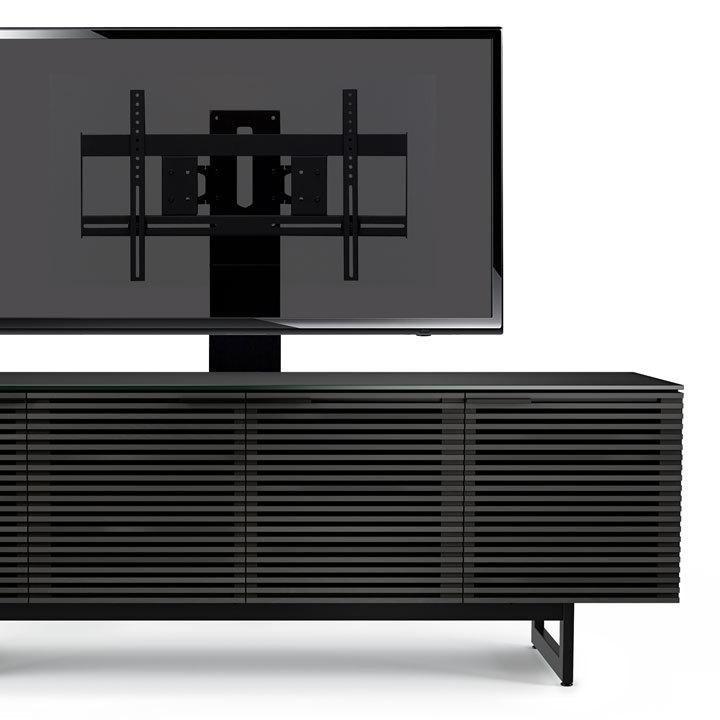 Corridor Media Console 8179 Bdi Furniture