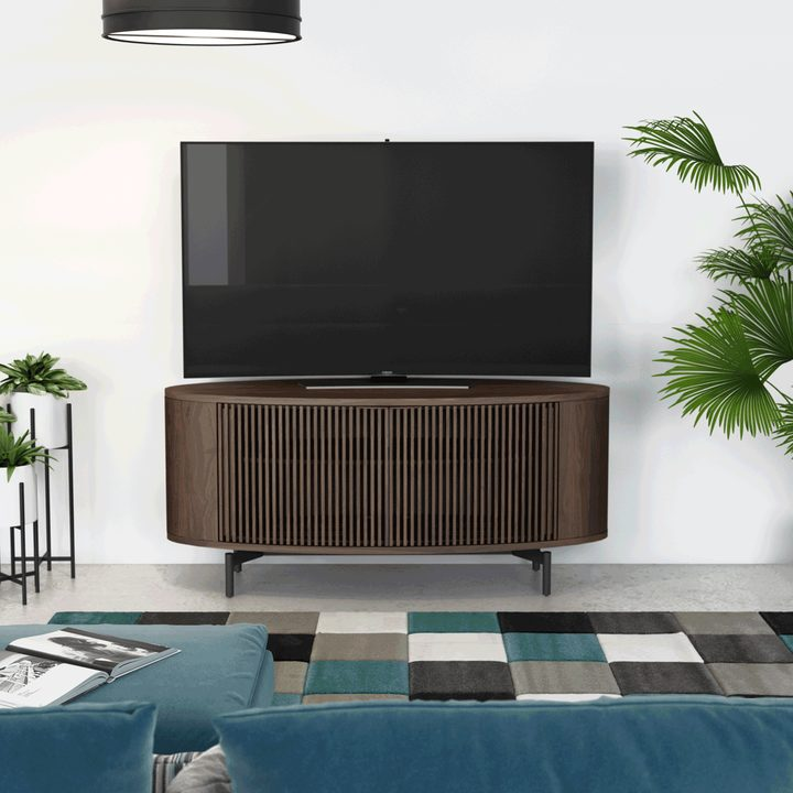 Full Specifications; User Guide · Media Furniture Features Video; About  Finishes