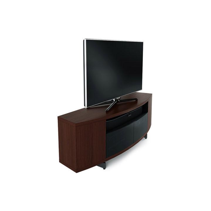 Sweep Media Console 8438 Bdi Furniture