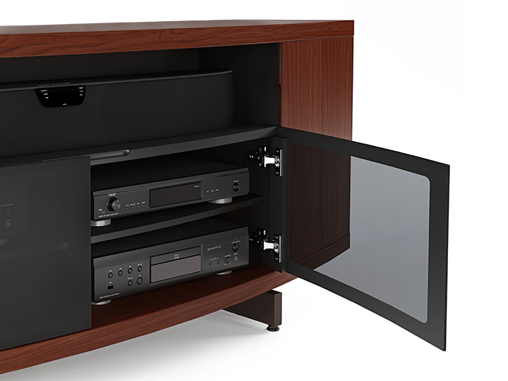 How To Select The Perfect Home Theater Furniture - BDI