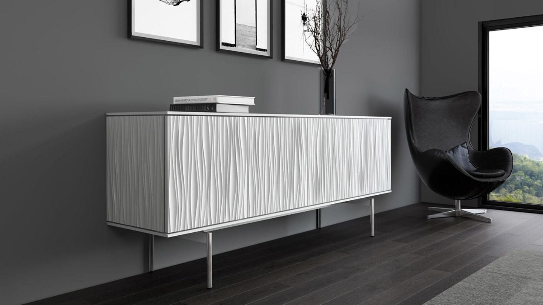 Tanami 7109 Storage Credenza Bdi Furniture